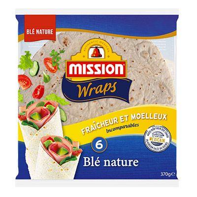 Mission –  Wraps/Tortillas 100000 0