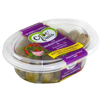 Olives Croc'Frais 4 2