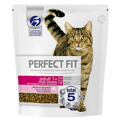 Perfect Fit™ - Croquettes pour chats 4 3