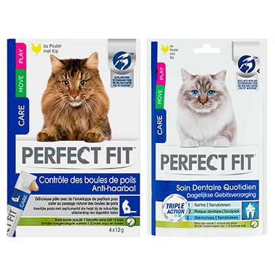 Perfect Fit™ – Récompenses soin 4 1
