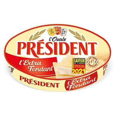Président – L'Extra Fondant 4 2