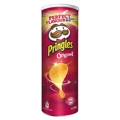Pringles – Chips 100000 0