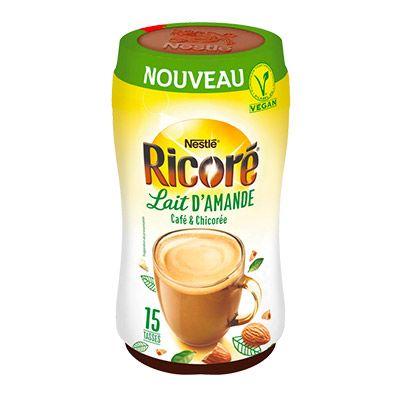RICORÉ® – Lait d'amande 190g 100000 1