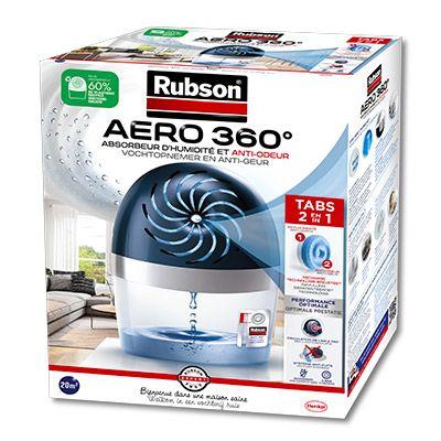 RUBSON – Aero 360° 4 0