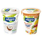 Alpro – Alternatives Végétales au Yaourt 4 5