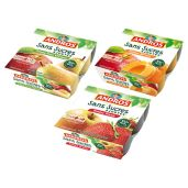Andros - Desserts Fruitiers Sans Sucres Ajoutés* 4 0