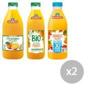 Andros - Jus de fruits ou fruits pressés & eaux végétales 4 1