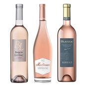 AOC - Bordeaux Rosés 4 53