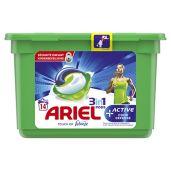 Ariel Pods + 4 1