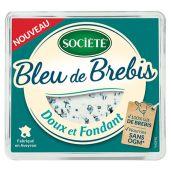 Bleu de Brebis Société 110g 4 1