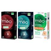 Cafés Méo – Capsules de café compatibles Nespresso 4 3