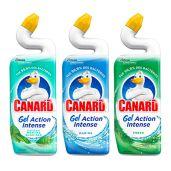Canard – Gel Action Intense 4 0
