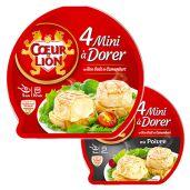 Cœur de Lion – Mini à Dorer (90g) 4 3