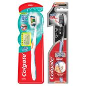 COLGATE® – Brosses à dents 4 1