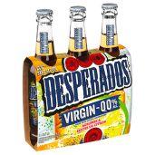 Desperados - Virgin 0.0% 4 0