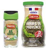 Ducros – Herbes Aromatiques 4 8