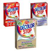 Eau Ecarlate Décolor Stop - Action Complète, Eco Protection et Sublim' Couleur 4 0
