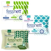 Fess'nett – Papier Toilette Humide 4 0