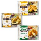 Gamme Deli'CHEESE® 4 3