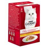 GOURMET™ – Mon Petit 6x50g ou 12x50g 4 0