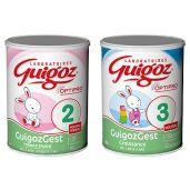 GUIGOZ – GuigozGest 2 ou Croissance 4 59