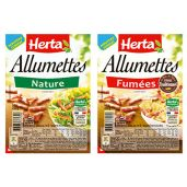 HERTA® - ALLUMETTES 200g 4 0