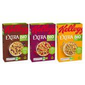 Kellogg's – Extra Bio 4 3
