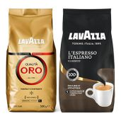 Lavazza Grains 4 18