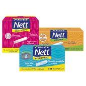 Nett® 4 44