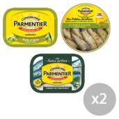 PARMENTIER - SARDINES 4 6