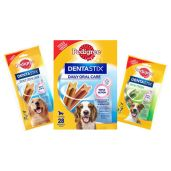 Pedigree® DentaStix™ 4 3