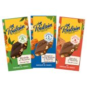 Poulain - Tablettes de chocolat Inspiration des régions 4 10