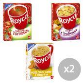 Royco – Soupes instantanées 4 11
