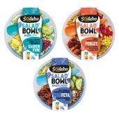 Sodebo – Salad' Bowl 4 0