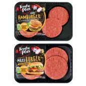 Tendre & Plus – Idée Hamburger et Maxi Burger 4 2