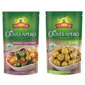 Tramier - Olives 4 21