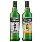 William Lawson's – 0,70cl et 1L 4 48