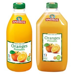 Andros – Jus de Fruits 100000 2
