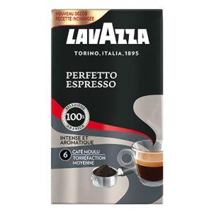 Lavazza Perfetto Espresso 100000 1