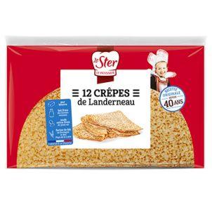 Le Ster Le Pâtissier - Crêpe de Landerneau 100000 0