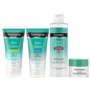 Neutrogena® - Skin Detox 100000 1