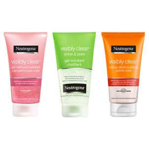 Neutrogena® - visibly clear® 100000 2