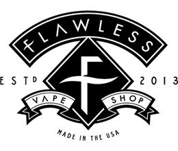 Flawless Vape Shop coupon code