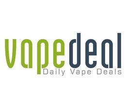VapeDeal coupon code