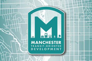 Manchester Transit-Oriented Development Plan