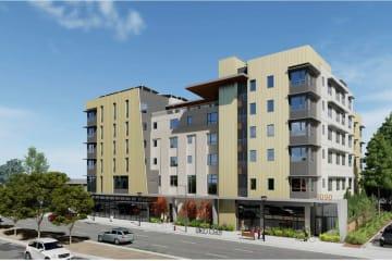 Bascom Apartments