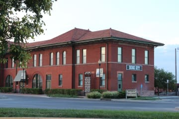 Dodge City Comprehensive Plan