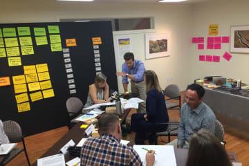 Santa Barbara County Creative Communities Project