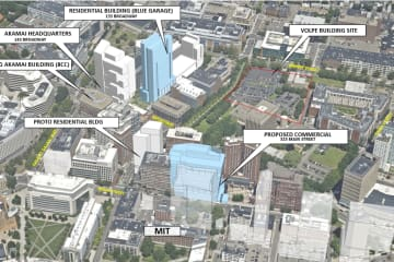Kendall Square(d)