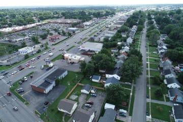 Imagine NE New Circle Road